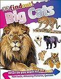 DKfindout! Big Cats (DK findout!)