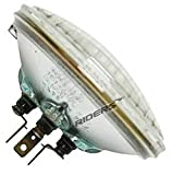 """""""燭光GE 4454シールドビーム41/ 2in。ヘッドランプ–12V"""