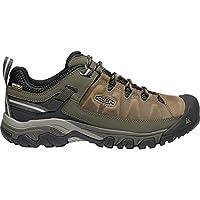 [キーン] メンズ ハイキング Targhee III Waterproof Leather Hiking Sh [並行輸入品]