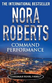Command Performance (Cordina's Royal Family Series Boo