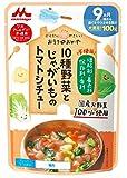 おうちのおかず 10種野菜とじゃがいものトマトシチュー 100g