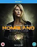 Homeland - Season 5 [Blu-ray](海外inport版)
