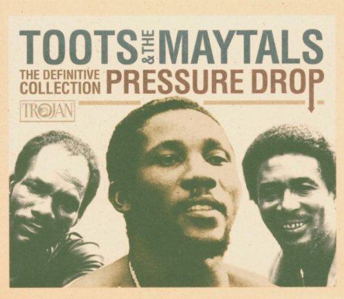 Pressure Drop: The Definitive Collection (+ 2 Bonus)