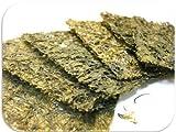 乾物屋の底力 沖縄県産 もずく 乾燥もずく 10g×10袋 6セット