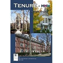 Tenure [M/M/M] (Libidinous 1)