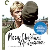 Merry Christmas Mr. Lawrence - The Criterion Collection