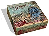 The Grizzled: At Your Orders! Card Game Expansion by Cool Mini or Not