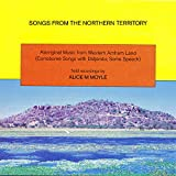 Songs From The Northern Territory, Vol.1