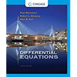 Differential Equations (with DE Tools Printed Access Card)