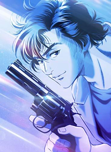 劇場版シティーハンター <新宿プライベート・アイズ>(完全生産限定版) [Blu-ray]