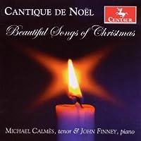 Beautiful Songs of Christmas