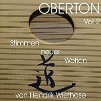 Vol. 2-Oberton-Stimmen