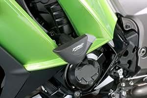 Puig 5689N CRASH PADS PRO Kawasaki Ninja1000/Z1000SX(11-15) プーチ スライダー パッド オートバイ バイク パーツ