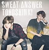 Sweat/Answer