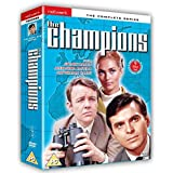 Champions:the Complete Series