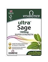 Ultra Sage Tablets - by Ultra