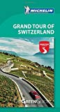 Michelin Green Guide Grand Tour of Switzerland