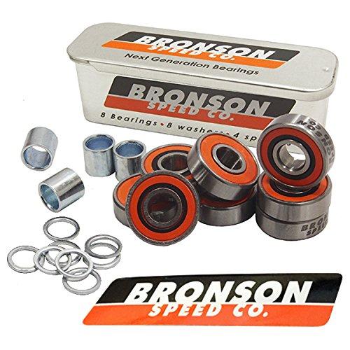 BRONSON(ブロンソン) ベアリング G3 34140101