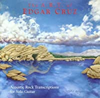 The A.R.T. of Edgar Cruz (2012-08-10)