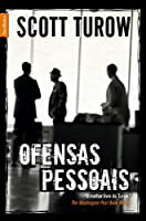 Ofensas Pessoais (Em Portuguese do Brasil)