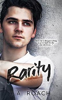 Rarity by [Roach, D.A.]