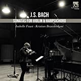 Bach, J.S.: Sonatas for Violin