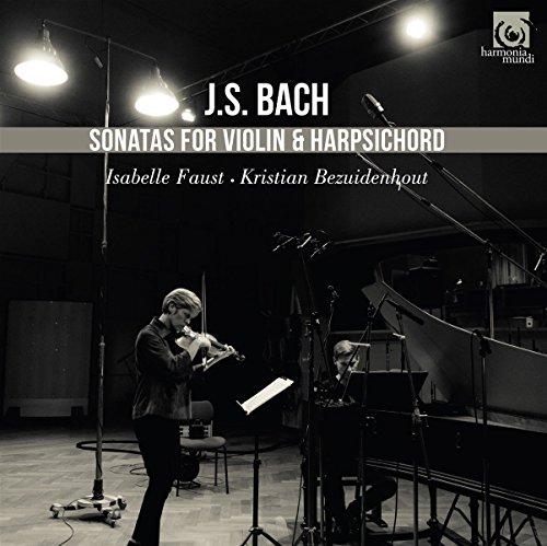 Bach, J.S.: Sonatas for Violin
