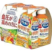 カルピス アミールS 毎朝野菜 200mlx6本 [特定保健用食品]