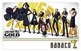 『ワンピースナナコカード』B2ポスター<A-TYPE 映画 決戦服ver>セブン-イレブン・セブンネット限定デザイン