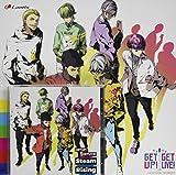 【Amazon.co.jp限定】『GET UP! GET LIVE!』ドラマCD (デカジャケット付)