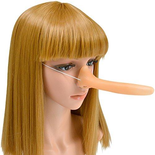 ピノキオ 長い鼻 コスプレ 小物 仮装 ハロウィン