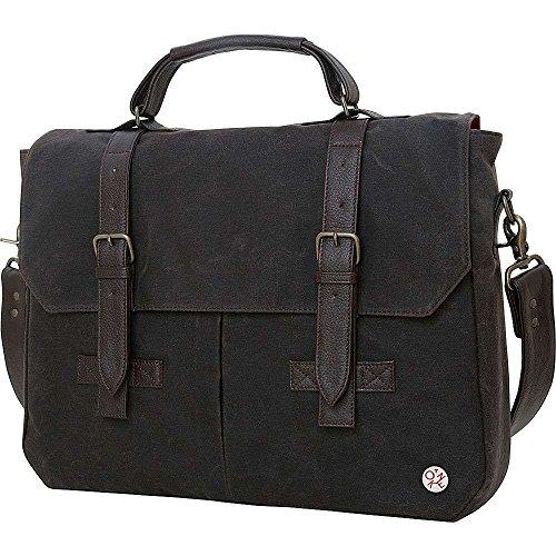 (トーケン) TOKEN メンズ バッグ ブリーフケース Waxed Cortelyou Bag 並行輸入品