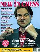 New in Chess Magazine 4 2018