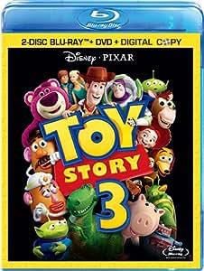トイ・ストーリー3 スーパー・セット [Blu-ray]