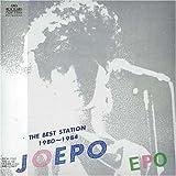 THE BEST STATION JOEPO 1980-1984(紙ジャケット仕様)
