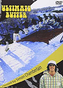 Ultimate Butter [DVD]