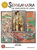 GMT: Sekigahara, the Unification of Japan by GMT Games [並行輸入品]