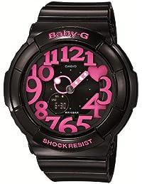 [カシオ]CASIO 腕時計 BABY-G ベビージー BGA-130-1BJF レディース