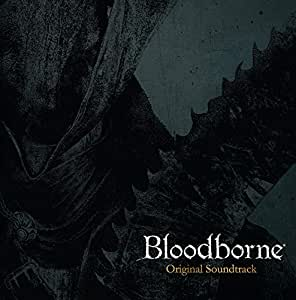 BLOODBORNE OST [12 inch Analog]