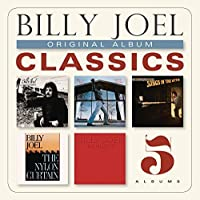 Original Album Classics by Billy Joel (2013-05-03)