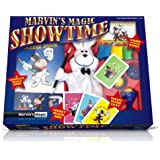 Marvin's Magic Showtime, Complete Magic Show With Amazing Performing Rabbit,