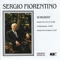 Schubert: Sonata No.4 & 13
