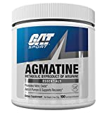 GAT アグマチン(スーパーアルギニン)100食分(無香料・パウダー75g)[海外直送品]