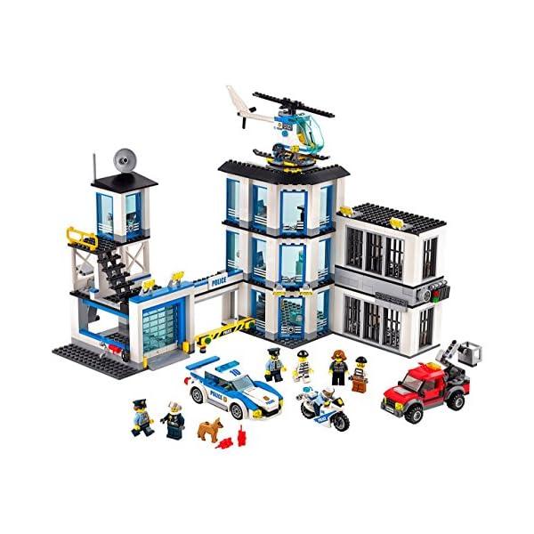 レゴ (LEGO) シティ レゴ®シティ ポリ...の紹介画像4