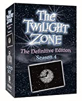Twilight Zone: Complete Fourth Season [DVD] [Import]