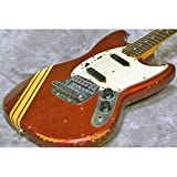 Fender USA フェンダーUSA / Mustang Competition Candy Apple Red