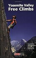 Yosemite Valley Free Climbs: Supertopos