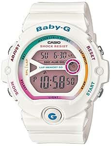 [カシオ]CASIO 腕時計 BABY-G ベビージー ~フォー ランニング~ BG-6903-7CJF レディース