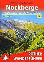 Nockberge: Biosphaerenpark - Gurktaler Alpen - Maltatal. 51 Touren. Mit GPS-Tracks