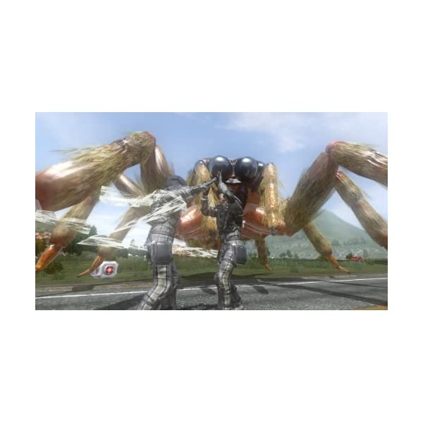 Earth Defense Force 202...の紹介画像3